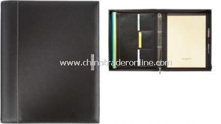 Balmain Millau A4 Zipper Deluxe Portfolio