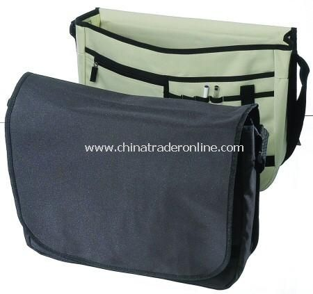 Dispatch Bag in 600D Polyester from China