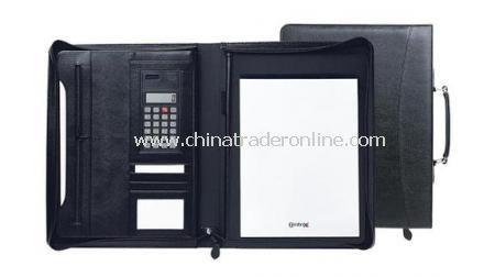 Emperor A4 Briefcase Portfolio