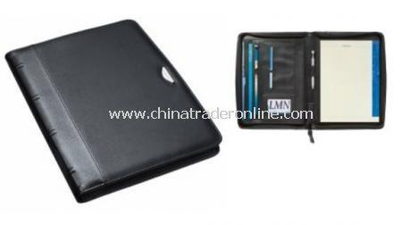 Manuscript A4 Zipper Portfolio