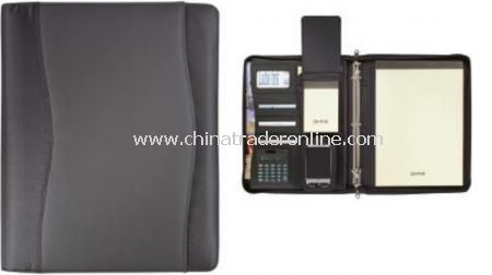 Wave A4 Deluxe Portfolio from China