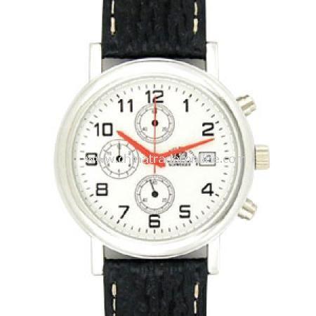 Chronometer Watch