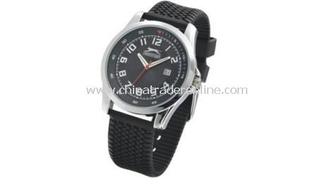 Slazenger Analogue Watch