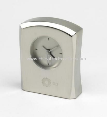Sculpture Alarm Clock