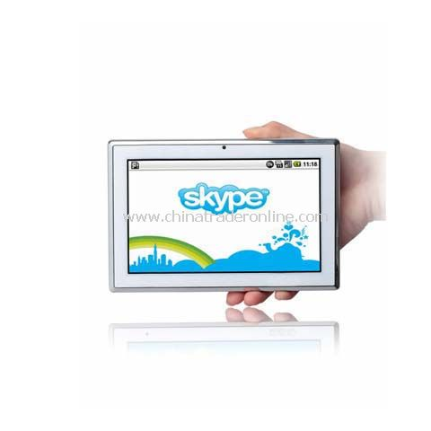 7 inch MID Android 2.1 3G GPS, BLUETOOTH Optional