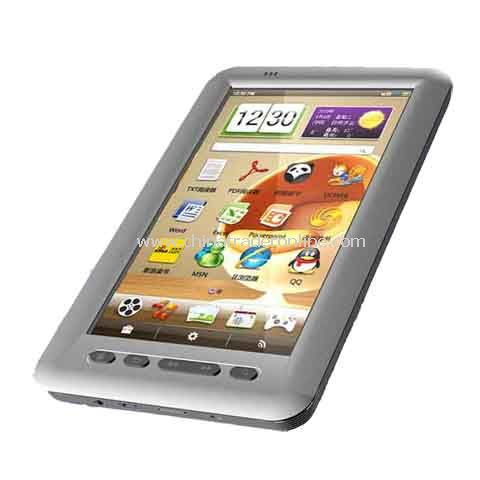 Wifi E-book Reader