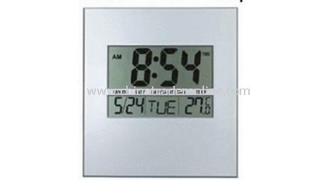 Digital Wall Clock from China
