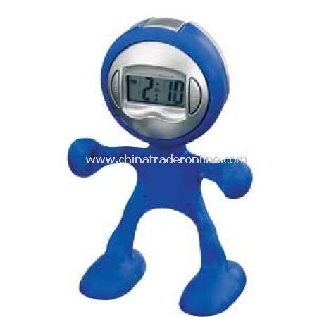 Flexi Clock from China