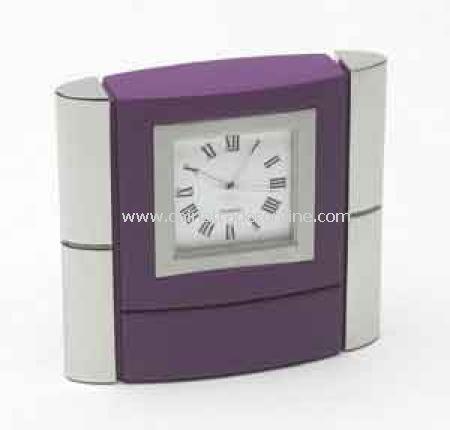 Garda Colour Clock