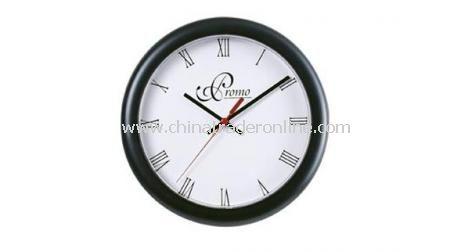 Promo Wall Clock