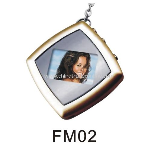1.1KEYCHAIN PHOTO FRAME