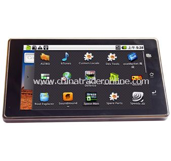 MID android Touch pad