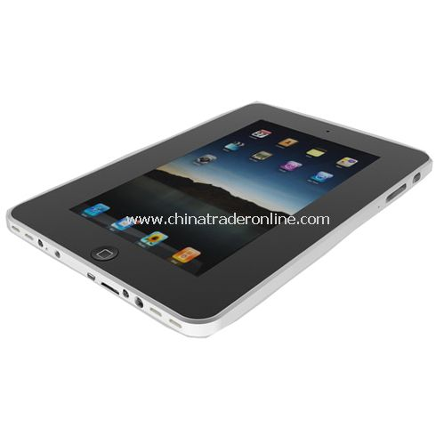 Tablet pc 7inch , android1.7, VIA 8505, 300MHZ, 2G/128MB MID Touch pad