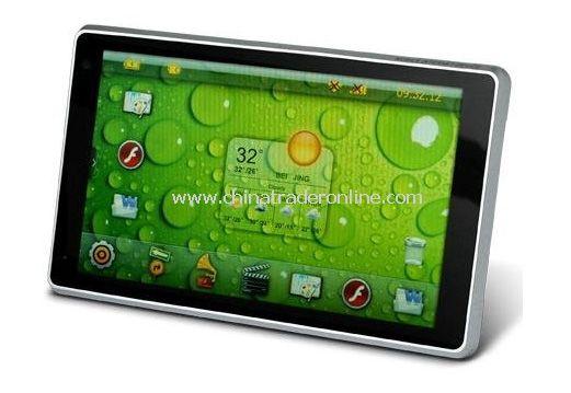 windows CE O/S GPS 7 256MB 720MHZ