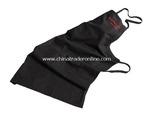 Chef Apron, cooking apron, cotton apron, kitchen apron
