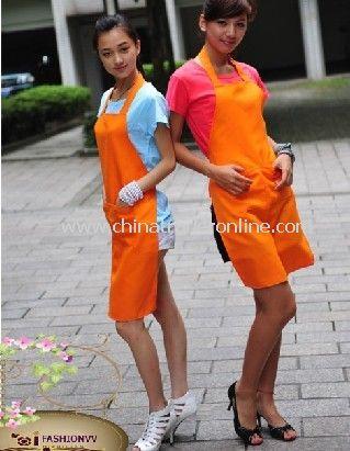 Fashion Kitchen Apron from China