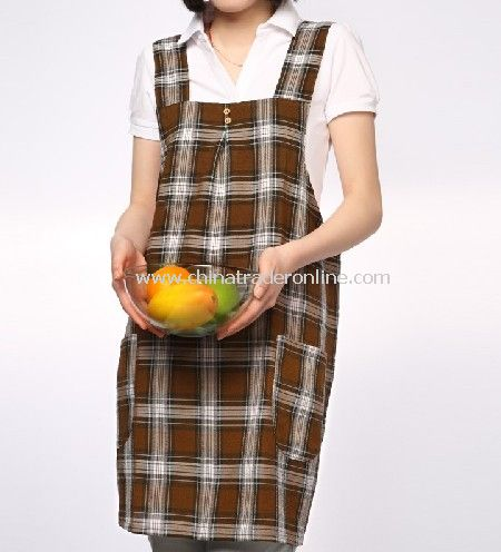 New Style Home Apron