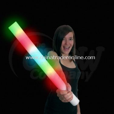 Flashing Foam Stick
