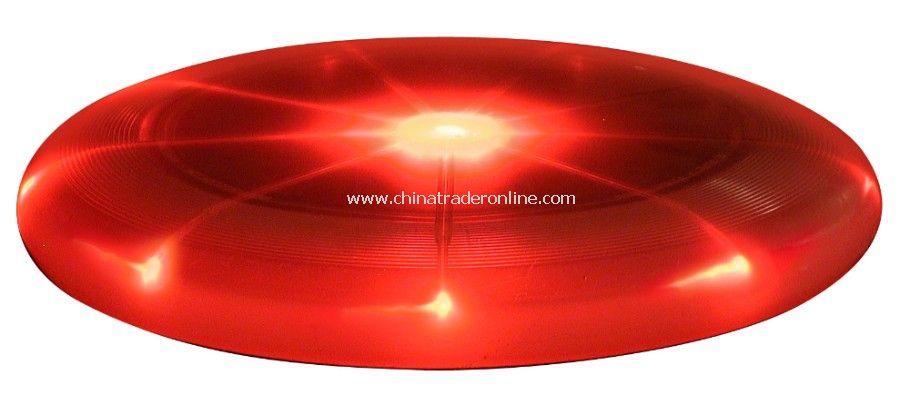 Light Frisbee