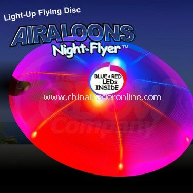 Light Up Frisbee