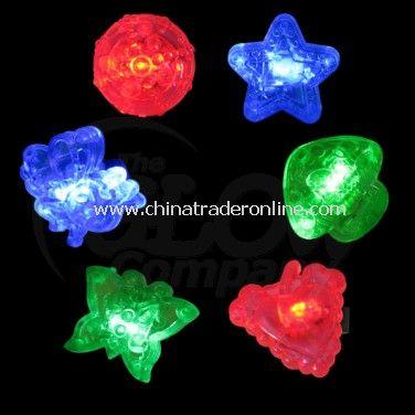 Light Up Rings