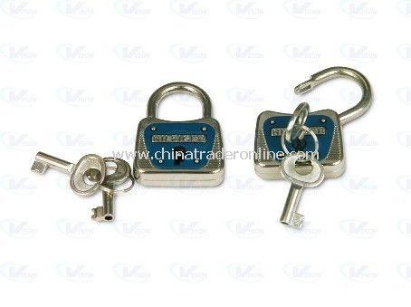 Fashion Key Lock