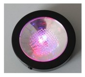 LED Flashing Coaster