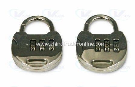Luggage Safe Lock