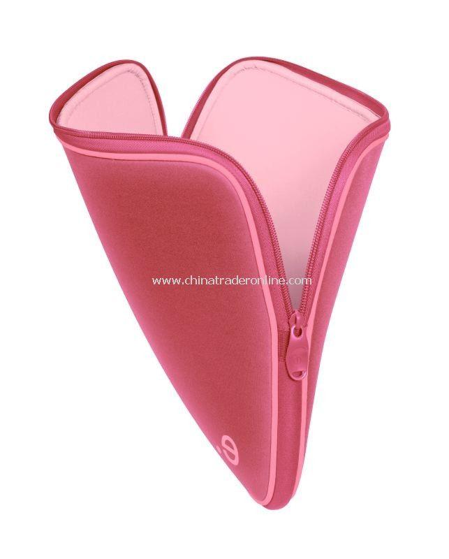 10 Tablet / Netbook Sleeve - Pink