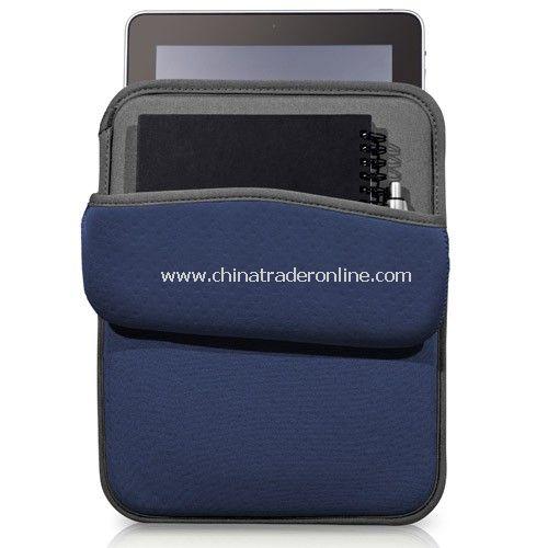 Capdase ProKeeper for iPad - Blue