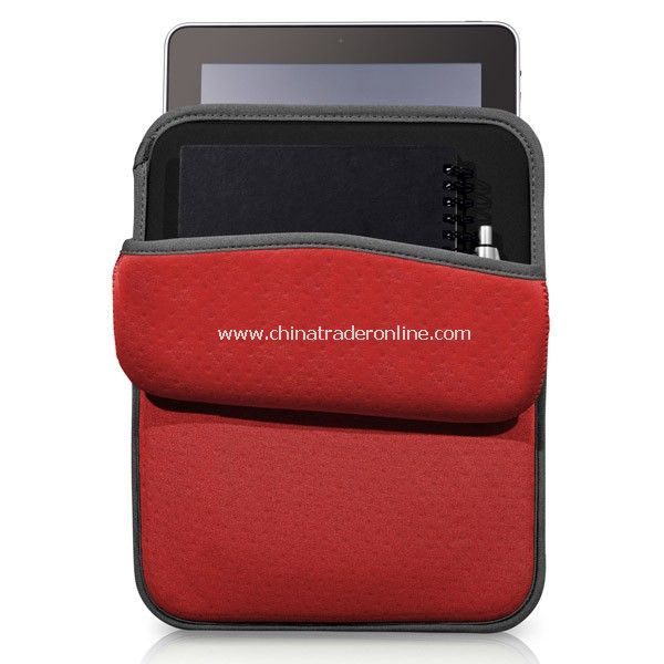 Capdase ProKeeper for iPad - Red