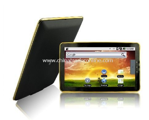 10.1-inch MID Tablet PC