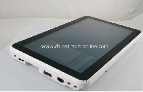10.1inch Muti-Touch Tablet PC