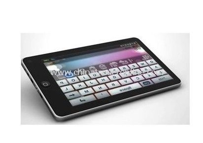 7 Inch Mid PC Tablet