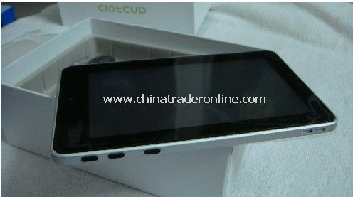 7 Tablet PC with Android Lastest 2.2 OS