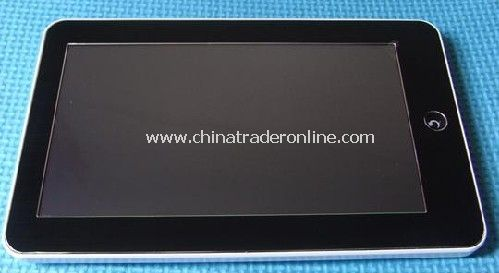 7inch 3G Tablet PC Samsung CPU With Best Quality