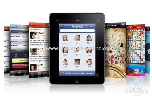 8 Rockchip Tablet PC With Android 2.1 OS