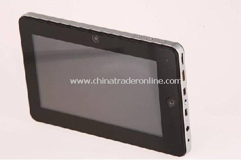 Capasitive Touch Screen Tablet PC