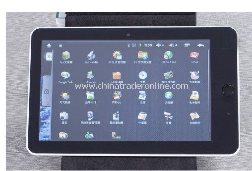 Tablet PC, Mid UMPC