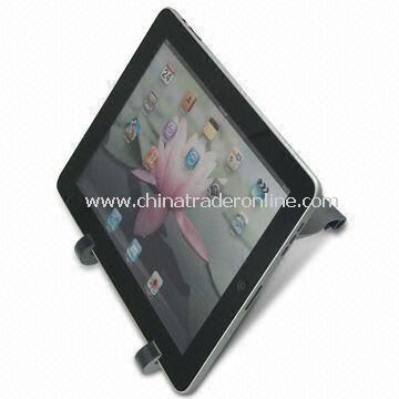 Desk Holder for iPad with Angle Adjustable and Own Molding from China