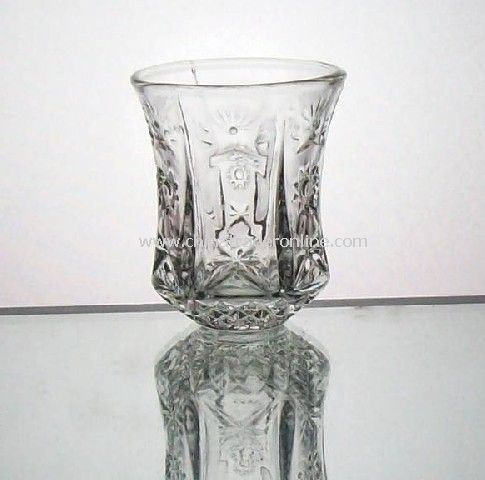 Engraved Shot Glass with 50ml Capacity