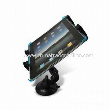 Flexible Car Holders for Apples iPad, Suitable for Desks, Tables from China