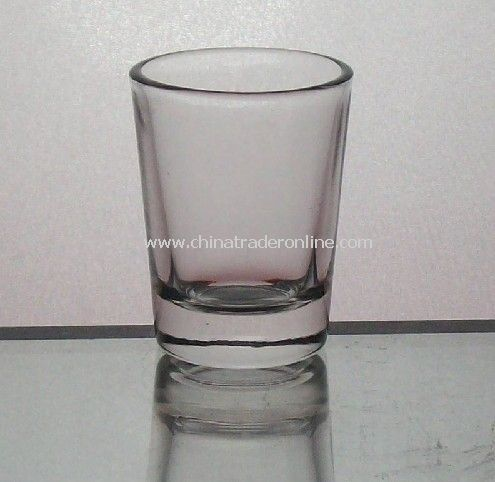Small Shot Glass from China