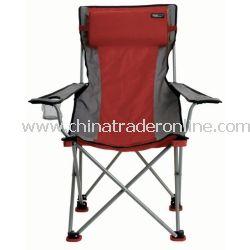 Bubba Hi-Back Chair