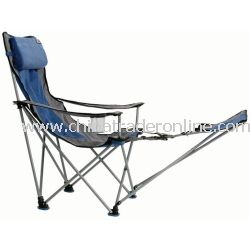 Bubba Hi-Back TravelChair with Footrest