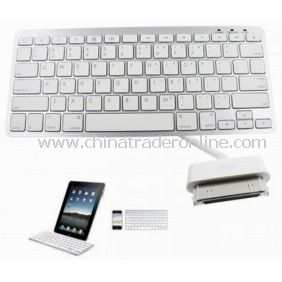 Keyboard for Apple MacBook/iphone 3Gs 4 /ipad