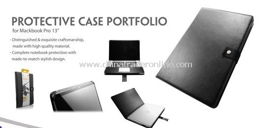 Protective Case Portfolio from China