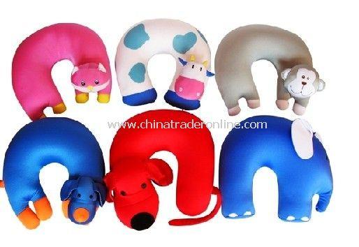 Animal Foam Pillow