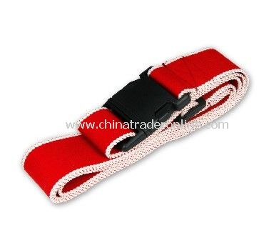 Cotton Luggage Strap