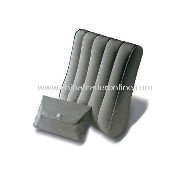 Inflatable Back Pillow